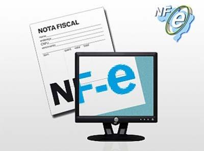 Nota Fiscal de Serviço Eletrônica (NFS-e) da Prefeitura Municipal de Petrolina